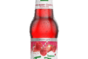 Frutz Mixed Berry