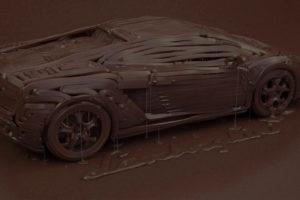 chocolate_Lamborghini